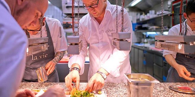 2018-й объявлен Годом традиционной кухни в Германии