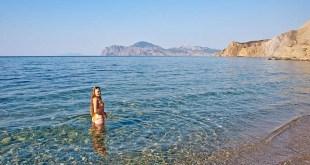 С начала года Крым принял более четырех миллионов туристов