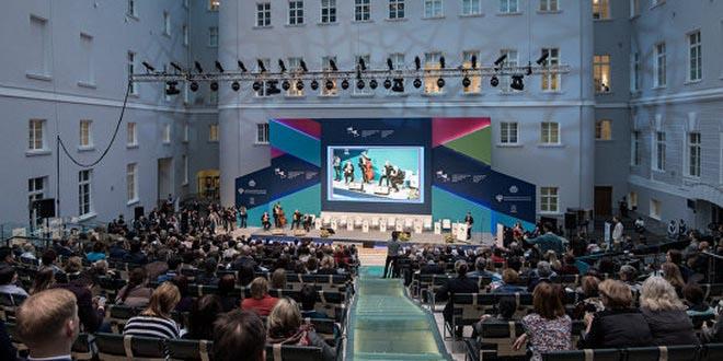 В Петербурге стартует программа бренд-амбассадоров города