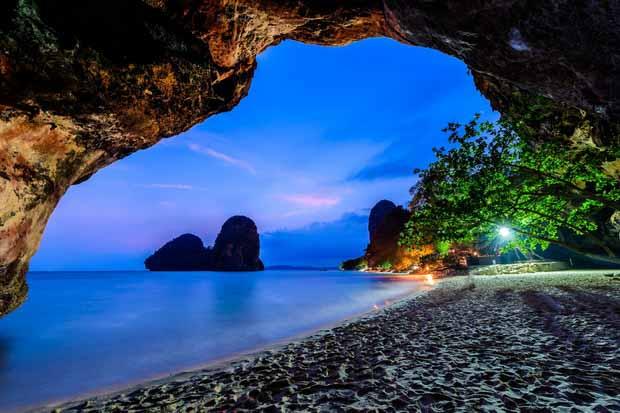 ТОП-10 курортов Таиланда
