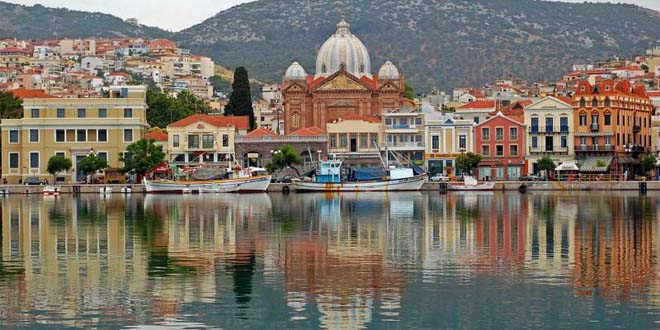 Греческим островам отказали в безвизовом въезде россиян и турок
