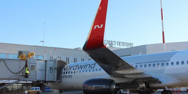 Nordwind открыл из Пулково второе регулярное направление полетов