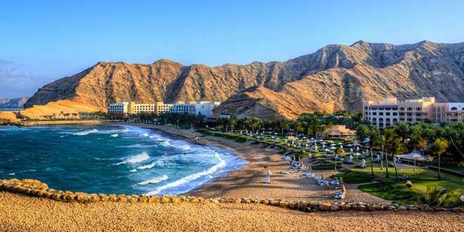 «Тур Престиж Клуб» приглашает в рекламный тур класса люкс «Оман и Абу-Даби»