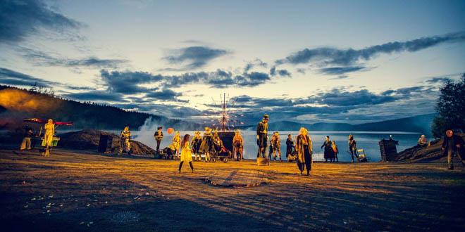 «Перу Гюнту» исполнилось 150 лет. Фестиваль в норвежской Винстре