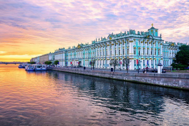 Где отдохнули россияне в ноябрьские праздники?