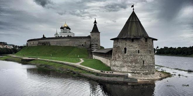 РЖД запускает «Ласточку» между Санкт-Петербургом и Псковом