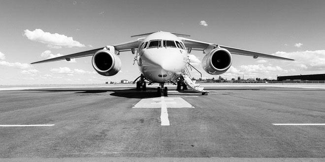 «Саратовские авиалинии» приостановили эксплуатацию самолетов Ан-148
