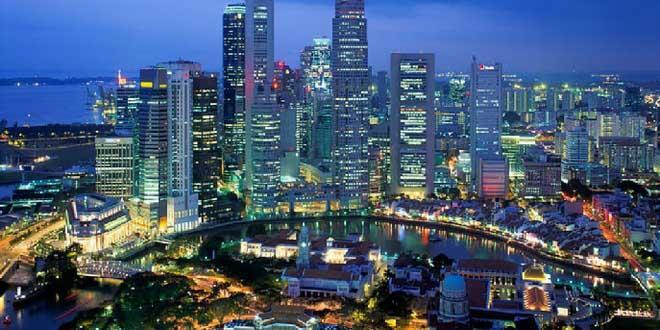 Сингапур признан лучшим городом делового и событийного туризма Азии