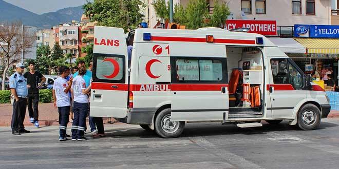 В Турции в результате ДТП погибли российские туристы