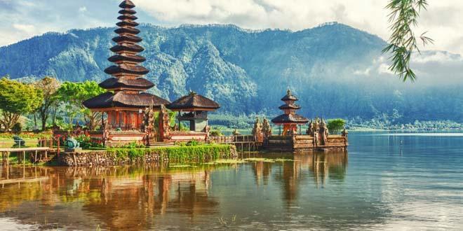 Сказочное Бали: российский турпоток в Индонезию вырос на 50%