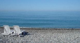 Пляжи Сочи приведут к мировым стандартам