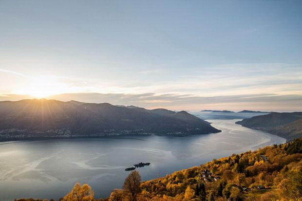 10 удивительных фактов о водах Швейцарии
