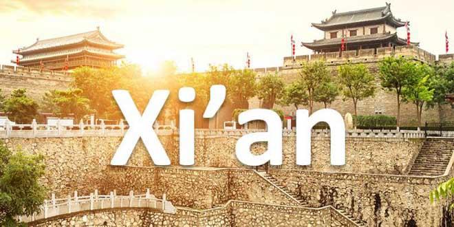 Из Пулково открылись прямые рейсы в одну из древних столиц Китая