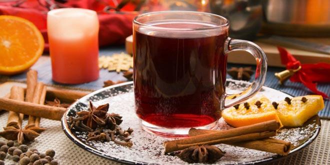 Фестиваль зимних напитков в Светлогорске