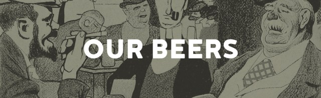 This graphic serves as a hyperlink that will take you to the beer information page.