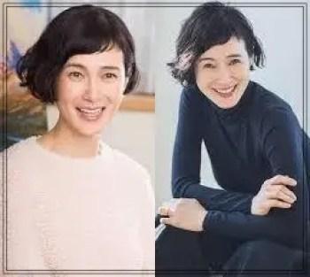 安田成美,女優,現在,綺麗