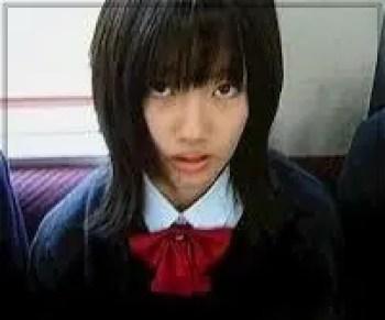 波瑠,女優,モデル,タレント,若い頃,可愛い,2006年