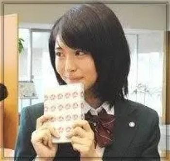 浜辺美波,女優,若い頃,かわいい,2017年,17歳