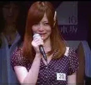 白石麻衣,乃木坂46,アイドル,モデル,女優,若い頃,かわいい,デビュー当時
