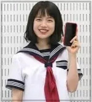 弘中綾香,アナウンサー,テレビ朝日,若い頃,可愛い,制服