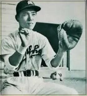 野村克也,ノムさん,野球,若い頃,イケメン