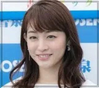 新井恵理那,アナウンサー,セント・フォース,かわいい,若い頃,2020年