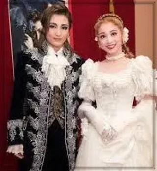望海風斗,宝塚歌劇団,89期生,雪組,男役,トップスター