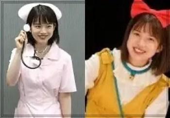 弘中綾香,アナウンサー,テレビ朝日,若い頃,可愛い