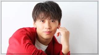 竹内涼真,俳優,モデル,タレント,イケメン