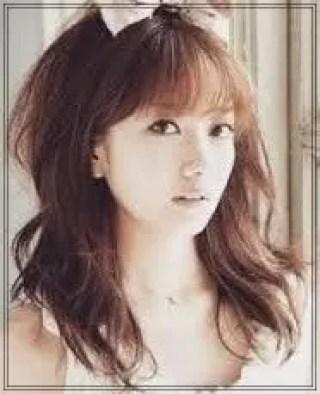 波瑠,女優,モデル,タレント,若い頃,可愛い