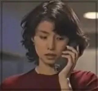 石田ゆり子,女優,タレント,若い頃,可愛い,20代