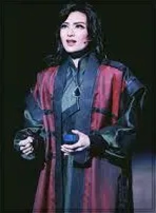 望海風斗,宝塚歌劇団,89期生,雪組,男役,トップスター,2009年