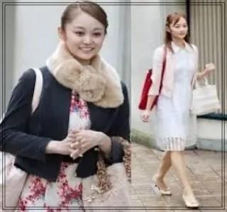 舞空瞳,宝塚歌劇団,星組,102期生,トップ娘役,私服
