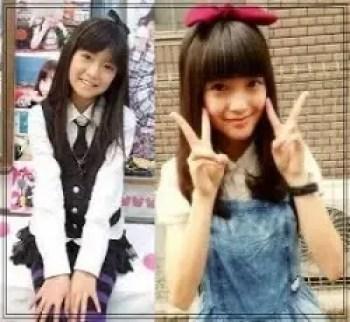 工藤美桜,女優,タレント,子役時代,可愛い,JSガール