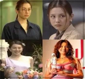 米倉涼子,女優,可愛い,若い頃,20代後半