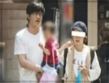 田中圭,俳優,嫁,さくら,子供
