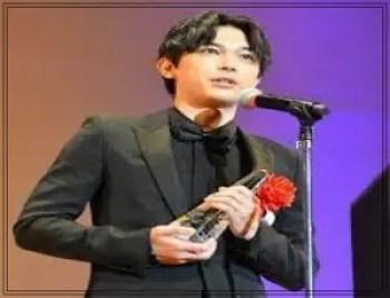 吉沢亮,俳優,イケメン,若い頃,2020年