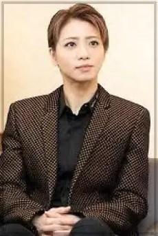 礼真琴,女優,宝塚歌劇団,95期生,星組,トップスター