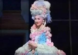 美園さくら,女優,宝塚歌劇団,99期生,月組,トップ娘役,2015年