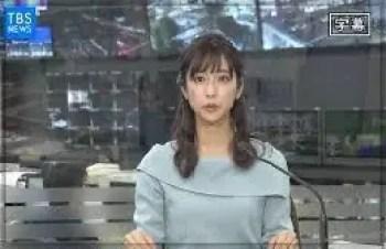 田村真子,アナウンサー,TBSテレビ,美人,可愛い,2018年