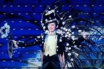 珠城りょう,宝塚歌劇団,94期生,月組,トップスター,2014年