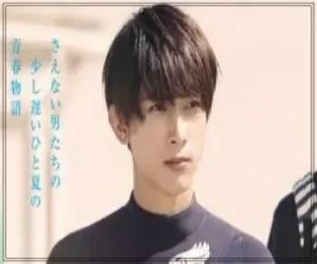 吉沢亮,俳優,イケメン,若い頃,2016年