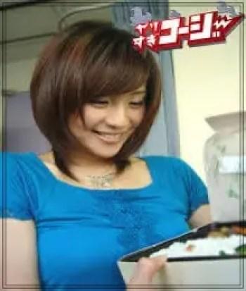 大橋未歩,フリーアナウンサー,若い頃,可愛い,2005年