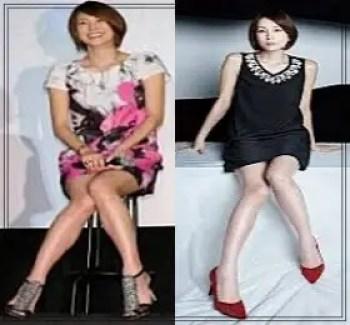 米倉涼子,女優,可愛い,若い頃