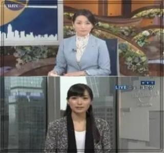 大江麻理子,アナウンサー,キャスター,テレビ東京,若い頃,可愛い,2014年