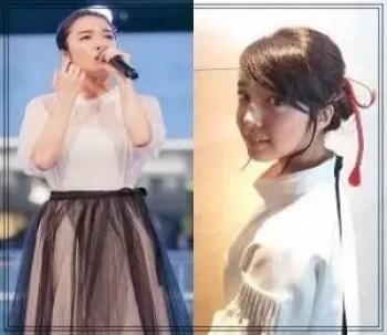 上白石萌音,女優,歌手,声優,可愛い,2016年
