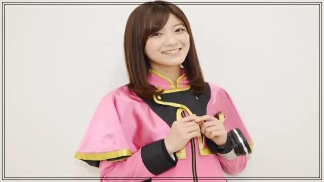 工藤美桜,女優,タレント