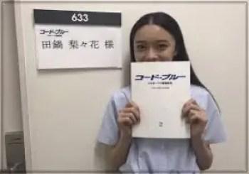 田鍋梨々花,モデル,女優,可愛い,2017年