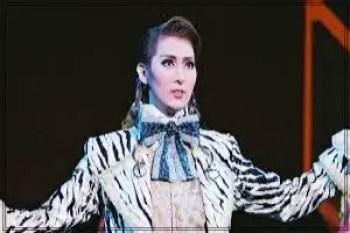 珠城りょう,宝塚歌劇団,94期生,月組,トップスター,2010年