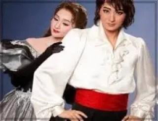美園さくら,女優,宝塚歌劇団,99期生,月組,トップ娘役,2020年
